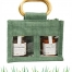 Mini Gift Bag Green